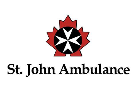 New Tenant: St. John Ambulance