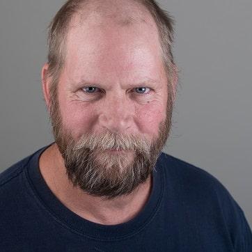Rick Pitman