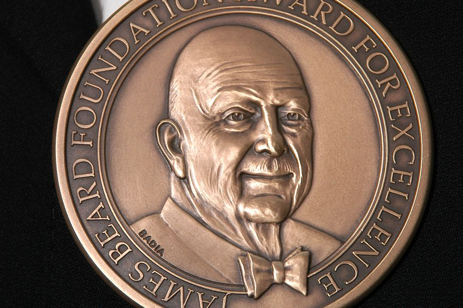"The Latin Kitchen"" Nominated for a Prestigious James Beard Award"