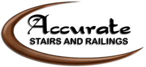 New Tenant – Accurate Stairs & Railings