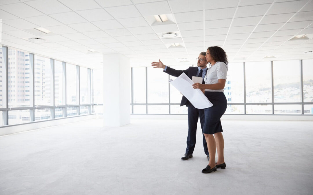Commercial Real Estate: Is Renting the Best Option?