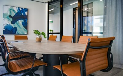 How to Rent Commercial Office Space